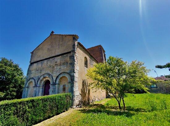 Eglise Paroissiale Saint-vincent
