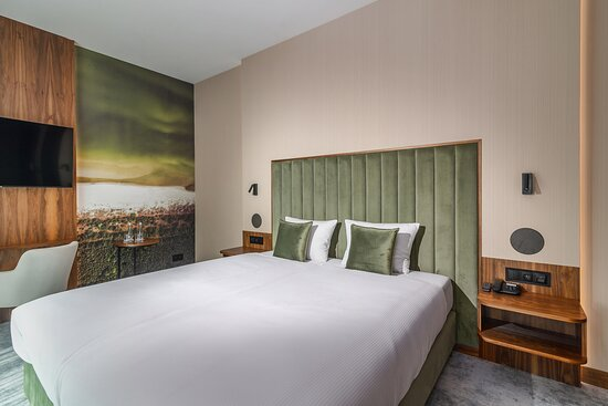 Room Space - Picture of My Story Gdynia Hotel - Tripadvisor