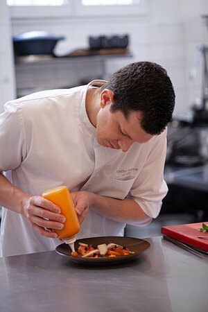 Chef Aurélien