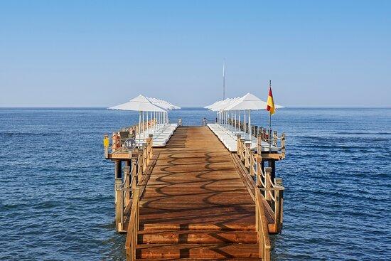 Adult Pier