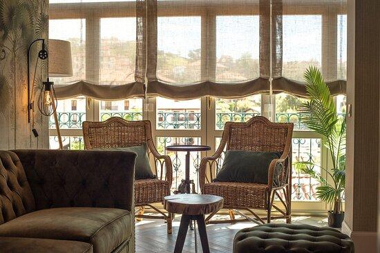 Mirador Salón Apartamento dos Habitaciones