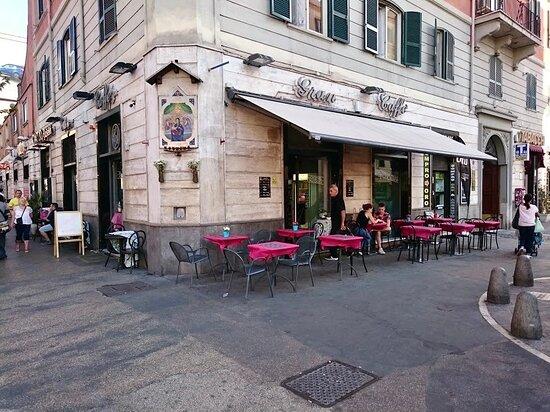 Gran Caffe Alberone