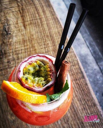 Création cocktail