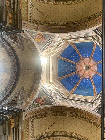Oristano, Itália: cupola