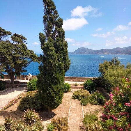 Esterno - Ảnh của Palazzina dei Mulini, Đảo Elba - Tripadvisor