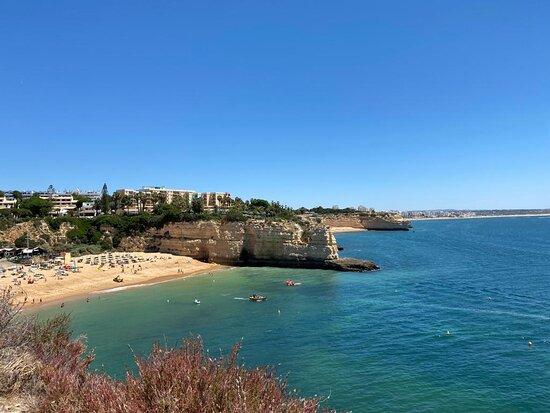 Armacao de Pera, Portugal: Senhora da Rocha