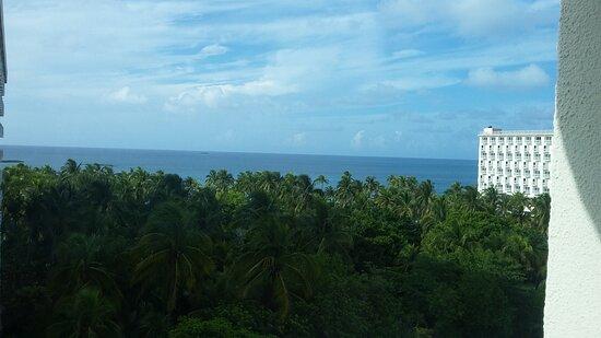 Coral Hotel  and Atlantis Paradise Island