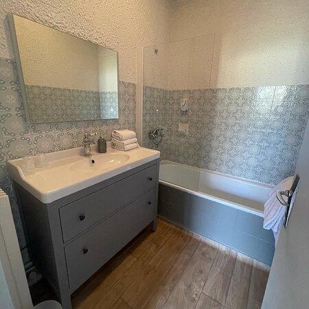 Salle de bain chambre n7