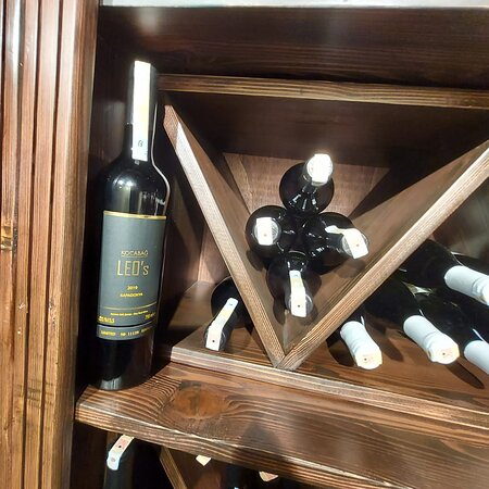 Gülbağ Şarap Mağazsı ( Wine House )