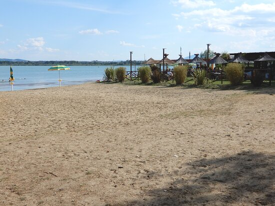 Spiaggia Giardino