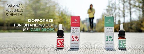 Kannabio CBD oils