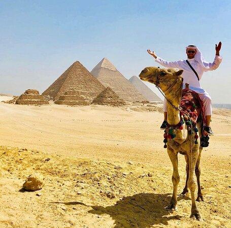 Giza-bild