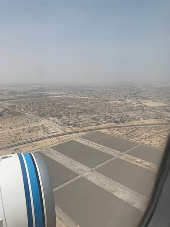 科威特航空照片