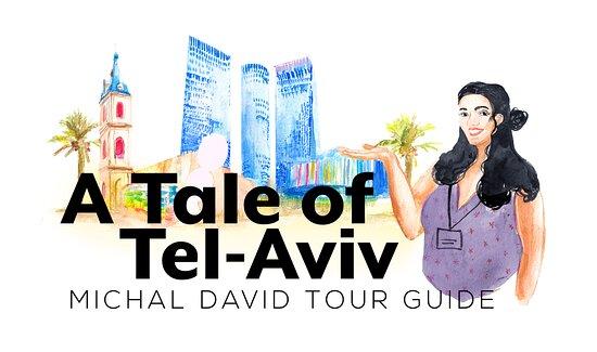 Michal David Tour Guide