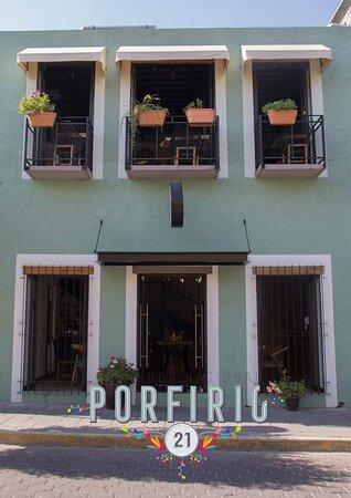 El mejor lugar en el Centro de #Tlaxcala.