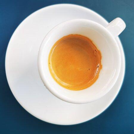 café de spécialité torréfié artisanalement