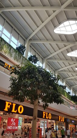 Mall of AVM