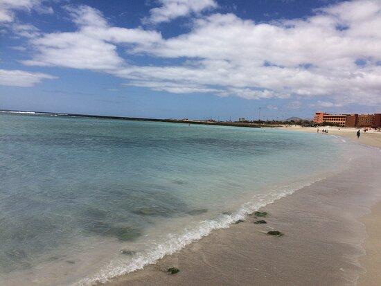 Spiaggia a sud Caleta de Fuste