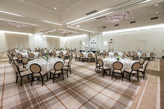 Silverado Ballroom