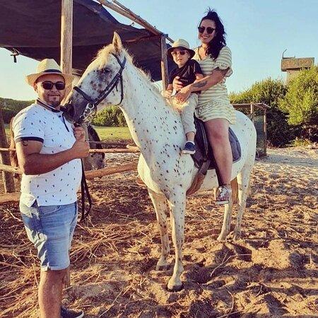 Descobertas A Cavalo