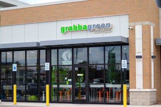 Royal Oak, MI: Located in the Woodward Corners Plaza.  Open seven days a week | 10a - 8p