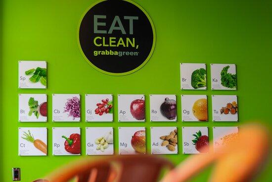 Royal Oak, MI: Vegan + Vegetarian Options