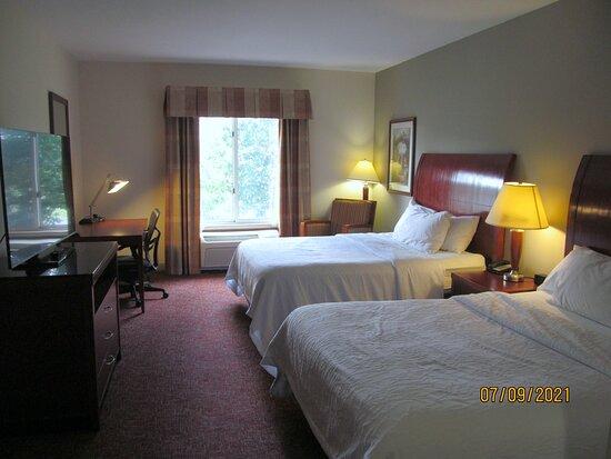 Room #317.