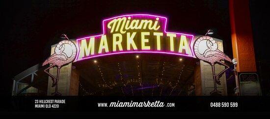 Miami Marketta