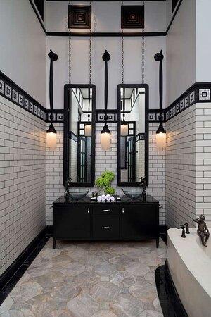 TheSiam CourtyardPV Bath