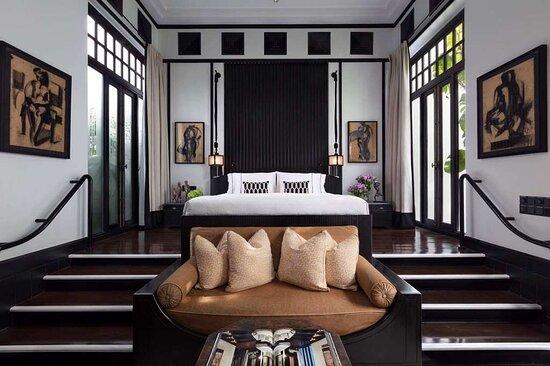 TheSiam CourtyardPV Bed