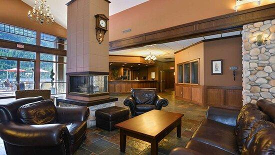Prestige Nelson Resort Lobby