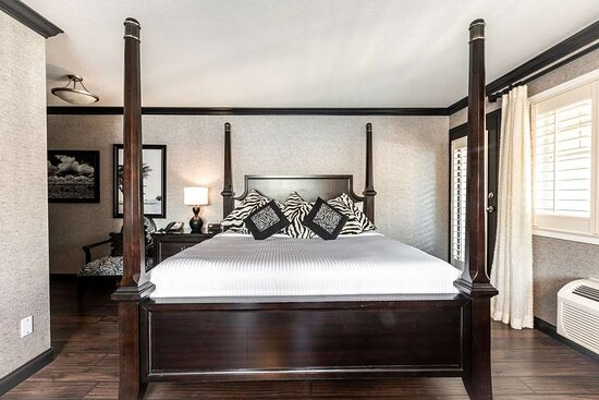 Guest Room African Suite Room PPI