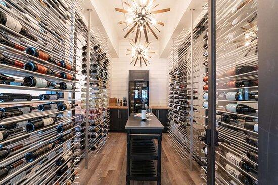 Prestige Nelson Port wine room high resolution