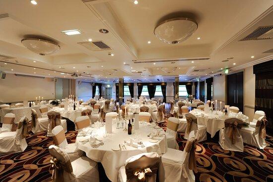 Murrayfield Social Banqueting