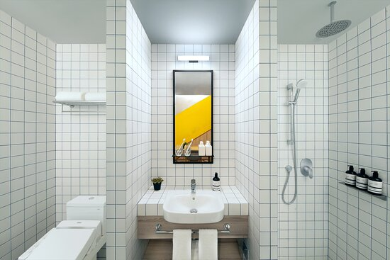Bathroom of All Together 6-Bedroom Duplex