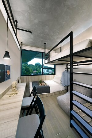 Up and Down - Bunk Bed