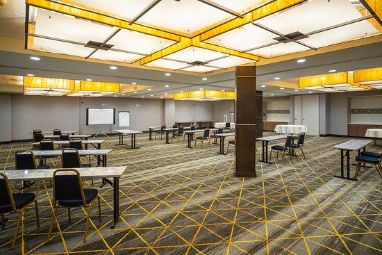 Holiday Inn Creve Coeur Classroom Meeting