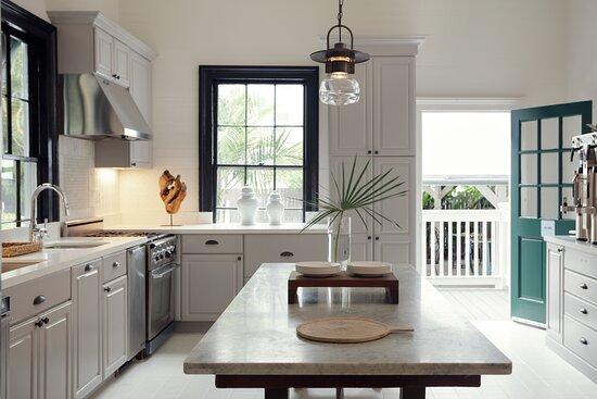 Ridley Kitchen