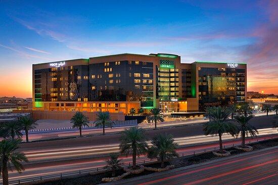 voco Riyadh, an IHG hotel