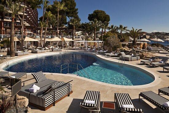 Bardot Pool