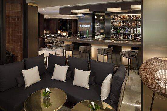 Amaro Lobby Bar and Lounge