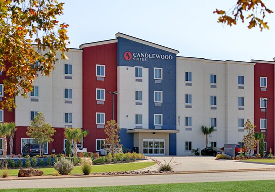 Extended stay hotel in Hurst Texas near DFW