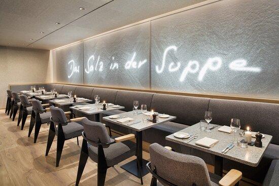 Restaurant Saltz