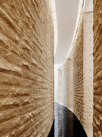 Hallway Spa