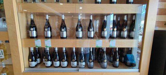 Prueba los Vinos Encina blanca de Alburquerque