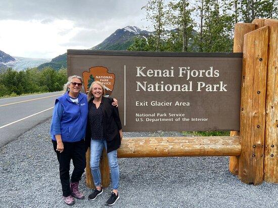 הפארק הלאומי קינאי פיורדס, אלסקה: Various Alaska photos