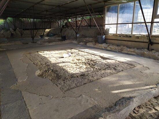Sito Archeologico Le Muracche