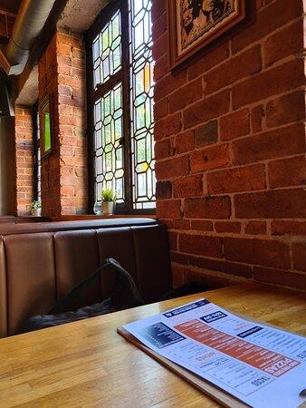 The Parkside Tavern Leeds.