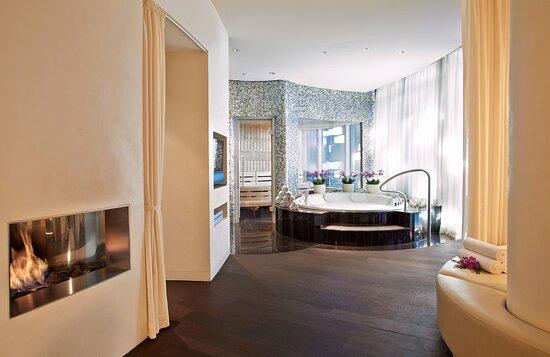 Private Spa Suite