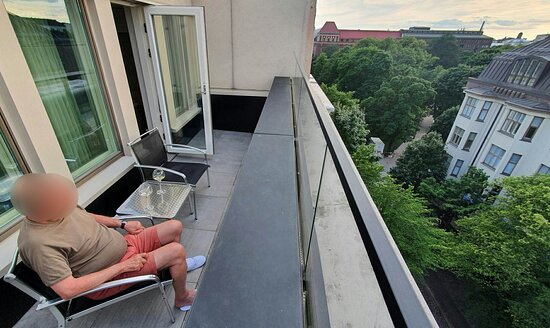 Sky Balcony #708